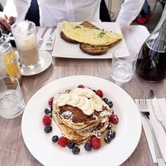 The Breakfast Club | Community Post: 28 Delicious Places You Have To Visit In Amsterdam
