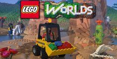 LEGO Worlds : Le jeu vidéo LEGO ultime