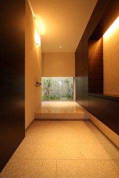 建築家:大場 浩一郎「Garden House」