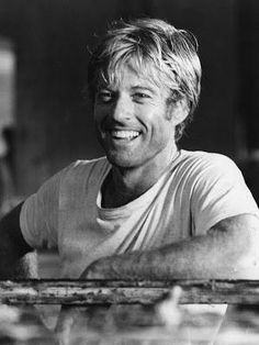 Thursday Oh Yeah ! vintage edition : 10 révélations sur la vie de Robert Redford