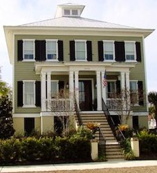 616 Best Style Low Country Homes Images In 2019 Facades