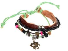 Imixlot® Handmade Wrap Leather Vintage Style Ancient Horse Charm Bangle Bracelet imixlot http://www.amazon.com/dp/B008G8YSII/ref=cm_sw_r_pi_dp_2pwzvb1WH16DV