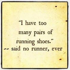 ummmm.. I think this applies to ANY shoes, really!