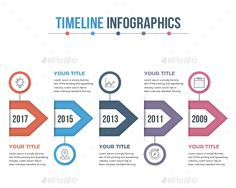 29 Best Horizontal-Timeline-Infographics images in 2018