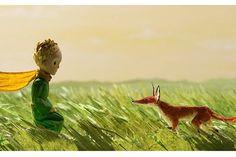 Le Petit Prince 03 © Onyx Films - Orange Studio - On Entertainment - pt