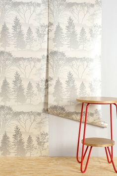 Graham & Brown Mirage Wallpaper | Urban Outfitters