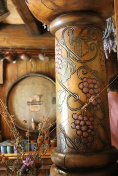 the green dragon inn, Hobbiton, Matamata, New Zealand
