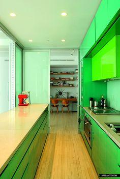 fluo kitchen