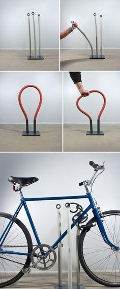 BikeRacksMulti