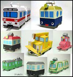 utility-commuter-papercraft-vehicles.jpg (306×320)