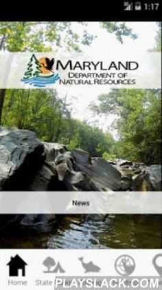 Maryland Access DNR  Android App - playslack.com ,  AccessDNR is the official app from the Maryland Department of Natural Resources (DNR) for Maryland outdoor enthusiasts. Whether you want to visit a Maryland State Park, go hunting or fishing, explore waterways by boat or kayak, or simply watch wildlife, the AccessDNR app provides all the information and services you need on the go. Features include: • Maps/directions to Maryland State Parks, trails, Wildlife Management Areas, boat launches…