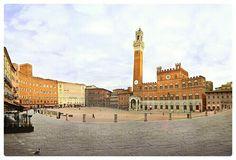 Siena, Italy ❤
