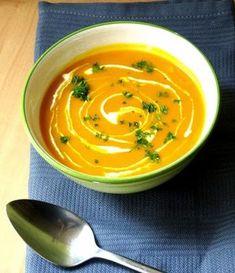 I Love Food, Good Food, Yummy Food, Soup Recipes, Vegetarian Recipes, Healthy Recipes, Indian Food Recipes, Ethnic Recipes, Pumpkin Soup