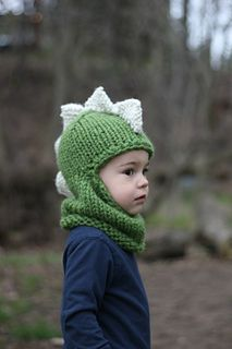 Every week I highlight one of my favorite knit, crochet and fiber art designers on Etsy! This week I'm featuring knit & crochet projects that work up quickly. Baby Knitting Patterns, Knitting For Kids, Crochet For Kids, Knitting Projects, Crochet Baby, Knit Crochet, Crochet Dinosaur Hat, Crochet Dinosaur Patterns, Crochet Patterns