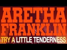 Aretha Franklin - Full Album - Try a Little Tenderness