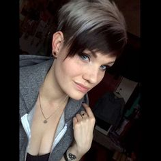 Short Hairstyles | Page 2 of 41 | Fashion and Women