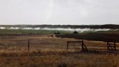Irrigation in Action