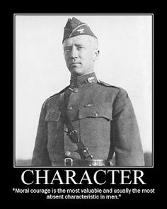 d day general patton