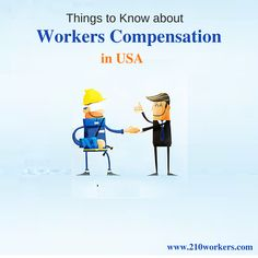 Have you suffered from any work related accidents?How do you plan to take care of your medical and other expenditure if such kind of Accidents occur?If such questions arises in your mind,not to worry!Because you are eligible for worker's compensation benefits under such situations.Learn more about the Workers Compensation System in http://bit.ly/workerscompUSA