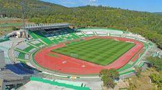 Beroe Stadium, Stara Zagora