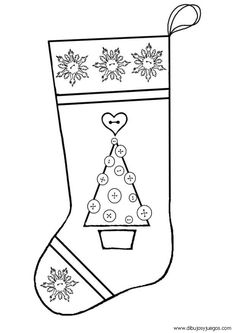 dibujos-calcetines-navidad-030 - dibujos-calcetines-navidad-030.gif