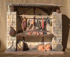 Artesanías Llacor: Carnicería
