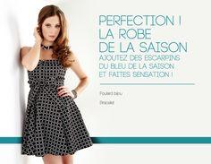 Colori Summer Dresses, Fashion, Pumps, Scarf Head, Woman Clothing, Dress Ideas, Bijoux, Dress, Moda