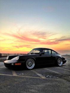 Porsche BBS