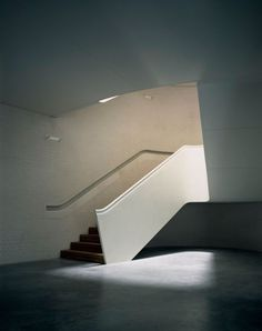 Caruso St John Architects has won the top prize in British architecture, the RIBA Stirling Prize for their Newport Street Gallery in Vauxhall,. Stirling, British Architecture, Architecture Awards, Damien Hirst Gallery, Caruso St John, Newport Street Gallery, Stair Handrail, Railings, Victorian Buildings