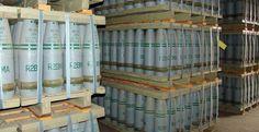 REPORT: KIEV PREPARES CHEMICAL WEAPONS AGAINST EASTERN UKRAINE Ukraine stockpiling chemical weapons for deployment in Slavyansk, insider reveals