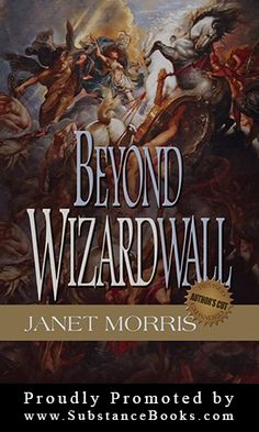 "Beyond Wizardwall - Sacred Band of Stepsons: Beyond Trilogy Book 3 is now trending at Substance Books. ""The northern campaign of Tempus and his Stepsons come to its apocalyptic conclusion at the Festival of Man, where the games go beyond swordplay or racing to assassination and treachery with an emperor's life and the honor of the Sacred Band at stake."" http://www.onlinebookpublicity.com/fantasy-adventure-trilogy.html#3 Request information…"