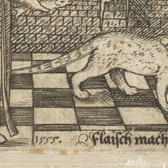 Nun provides cat fish in exchange for penis, Anonymous, 1555-18 + -Collected Works of Jos Expressing Bogaard - All Empire Studios - Empire Studio - Rijksmuseum
