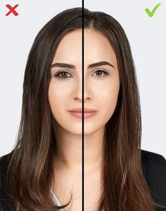 10 MAKEUP MISTAKES THAT MAKE YOU LOOK OLDER   http://www.beautytips7.com/make-up/10-makeup-mistakes-that-make-you-look-older/