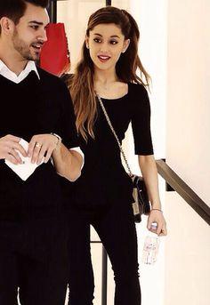 Beautiful Ariana Grande