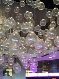 XL helium ballonnen wit amp; zilver  Grote Ballonnen  Pinterest