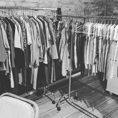 @bebeverlyberlin posted to Instagram:  #\\\\\\\# #\#🅰#\\#!!!! #\\\\\\# #\\\# #\\\\\\\#    Kleider Sale @beverly_berlin  #beverlyberlin #eswareinmaleinhemd #upcyclingfashion #buylesschoosewell #reworn #reused #mak Wardrobe Rack, Upcycle, Berlin, Furniture, Instagram, Home Decor, Fashion, Moda, Decoration Home