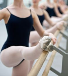 Best Ways to Prepare for Your College Dance Audition - awesome blog post on Dance Life!
