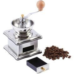 250 Best Coffee Grinders Images On Pinterest Coffee Grinders