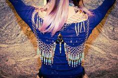 SOMARTA, De-Face.Tokyo Fashion Week 2012 aw. Plumb wig