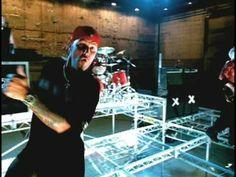 Limp Bizkit - My Generation  「DJってかっけーな!と思い貯めたおこづかいでDJセットを買う」(DJ Fat Beats)