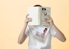 How Jane Austen helped inspire Elena Ferrante's disappearing act.