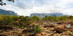 Basta el equipamiento y las ganas para hacer trekking. Si te motivas, estos son las mejores rutas en Latinoamérica.
