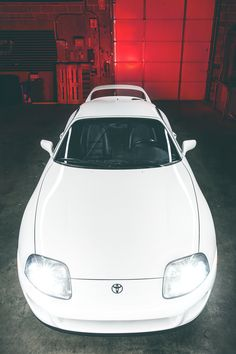 1994-1996 Toyota Supra City Light LEDs (pair) by Diode Dynamics