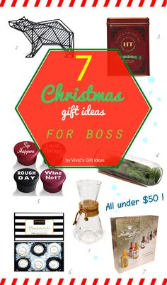 13 Boss Day Gifts - Appreciation Ideas for Male and Female Bosses ...