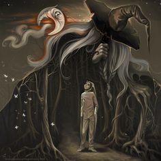 Dream /surrealism