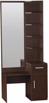 Hometown Magnum Engineered Wood Dressing Table Finish Color