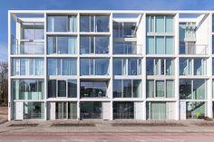 Marc Koehler Architects - Superlofts Utrecht - Blok Y