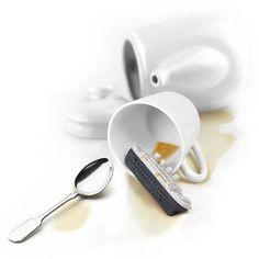 Teatanic insubmersible Tea Infuser: Amazon.fr: High-tech