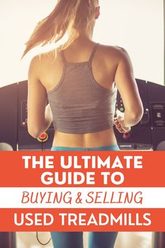 We have researched 104 of used treadmills on various different places, with special attention to price, quality, and location. With all of this information, we have put together an ultimate guide to buying and selling a used treadmill, so whatever questions you may have will surely be answered below. Jogging For Beginners, Running Plan, Running For Beginners, Running Tips, Running On Treadmill, Used Treadmills For Sale, Horizon Fitness, Where To Sell