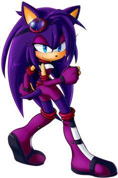 Roshonda the hedgehog